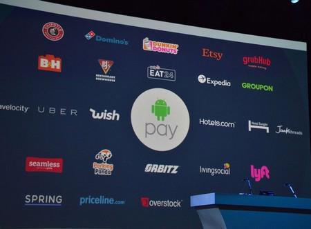 Android M chính thức ra mắt cùng hàng loạt tính năng mới - Ảnh 2