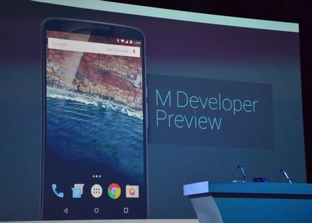 Android M chính thức ra mắt cùng hàng loạt tính năng mới - Ảnh 4