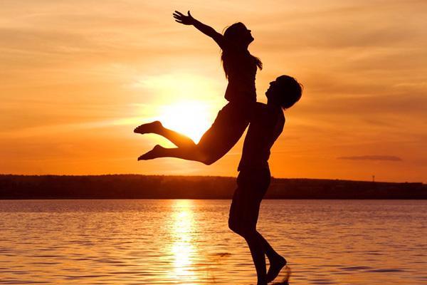 Cảm xúc thật sự của tình yêu - Ảnh 1