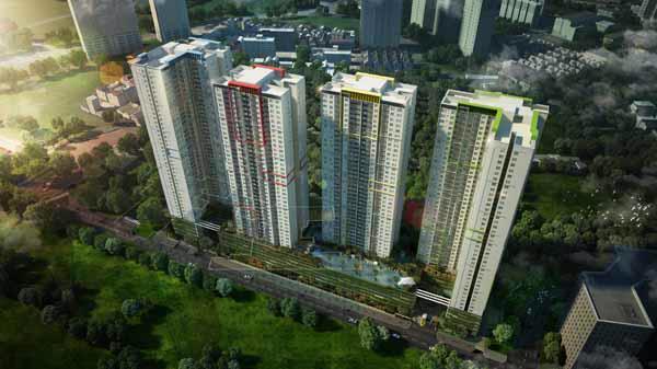 CapitaLand - Hoàng Thành giới thiệu dự án mới Seasons Avenue - Ảnh 2