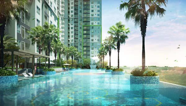 CapitaLand - Hoàng Thành giới thiệu dự án mới Seasons Avenue - Ảnh 3