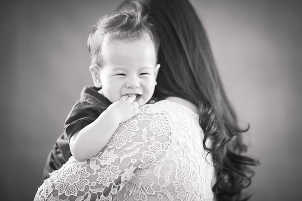 Để bé yêu có những bức hình tuyệt đẹp - Ảnh 1