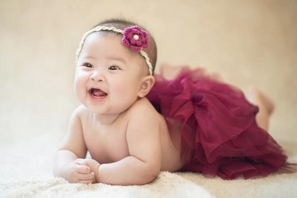 Để bé yêu có những bức hình tuyệt đẹp - Ảnh 9