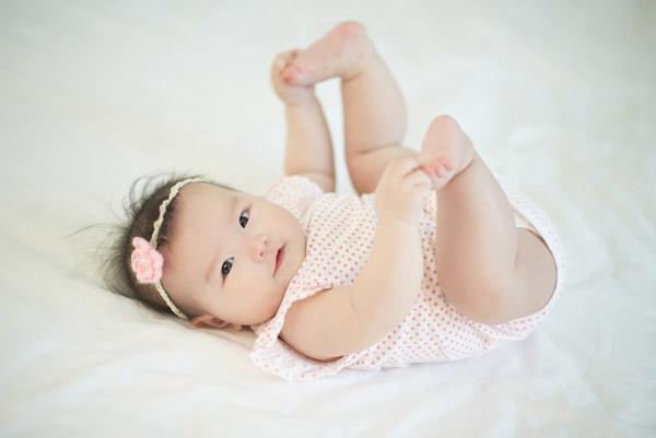 Để bé yêu có những bức hình tuyệt đẹp - Ảnh 11