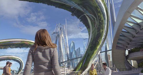 Tomorrowland - Hành trình tới thế giới tương lai - Ảnh 3