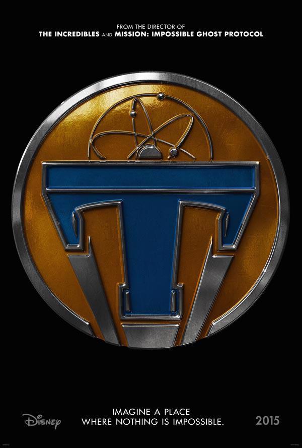 Tomorrowland - Hành trình tới thế giới tương lai - Ảnh 5