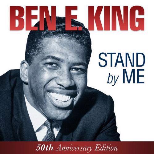 Ben E. King và 'Stand By Me': Chỉ cần một bài hát là bất tử - Ảnh 1