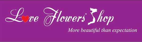 Hoa tươi nghệ thuật ở Love Flowers Shop - Ảnh 5