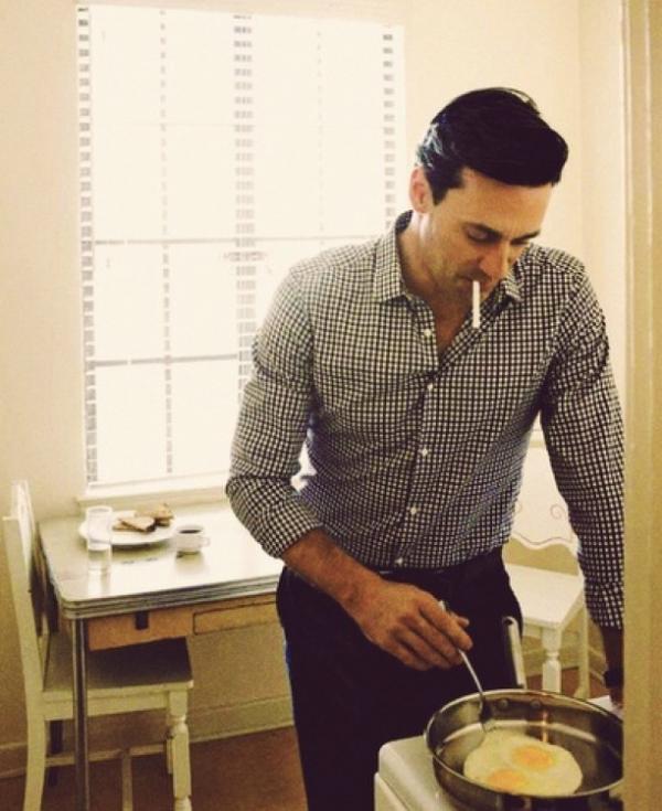 Yêu một anh chàng trong gian bếp - Ảnh 2