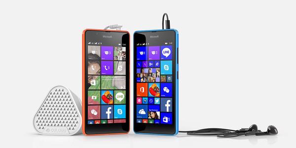 Điện thoại selfie - Cuộc chiến giữa Windows Phone và Android - Ảnh 2