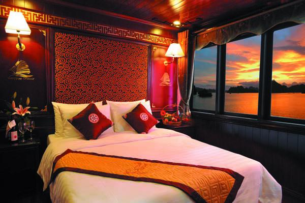 Oriental Sails – giấc mơ có thật - Ảnh 3