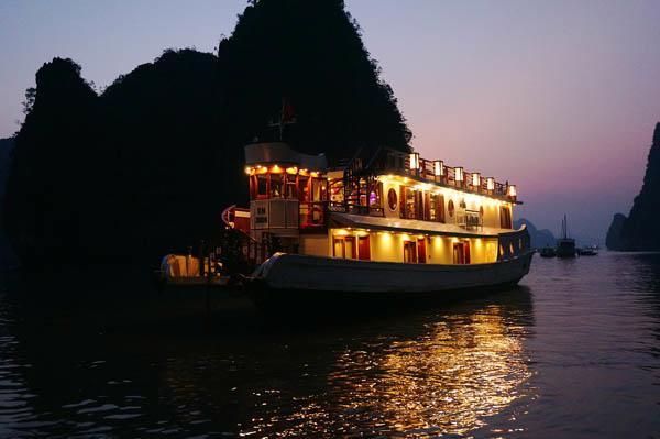 Oriental Sails – giấc mơ có thật - Ảnh 10