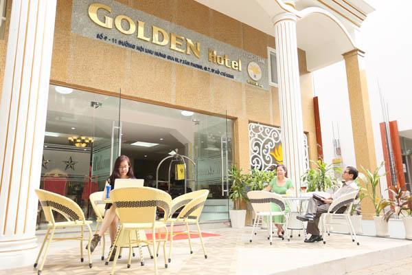 Khai trương khách sạn Golden tại Phú Mỹ Hưng - Ảnh 2