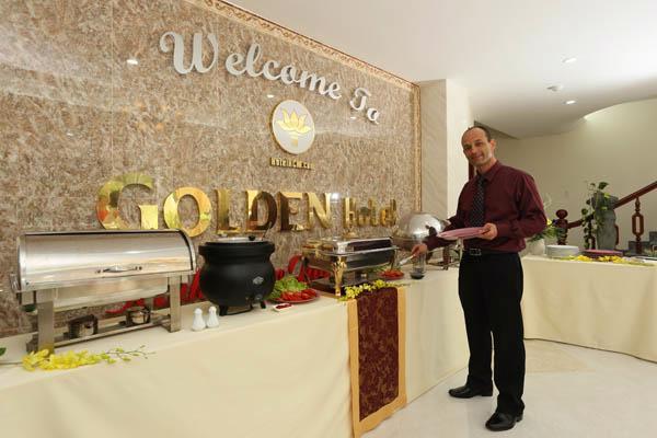 Khai trương khách sạn Golden tại Phú Mỹ Hưng - Ảnh 4