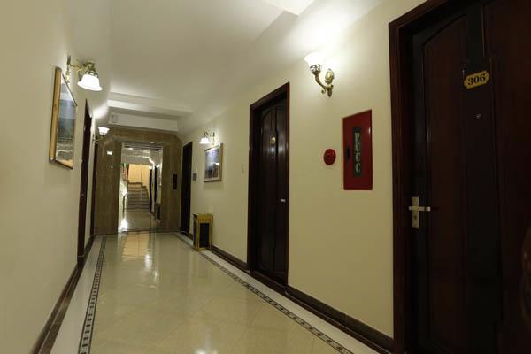 Khai trương khách sạn Golden tại Phú Mỹ Hưng - Ảnh 5