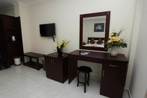 Khai trương khách sạn Golden tại Phú Mỹ Hưng - Ảnh 6