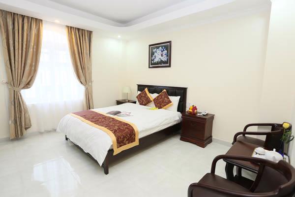 Khai trương khách sạn Golden tại Phú Mỹ Hưng - Ảnh 7