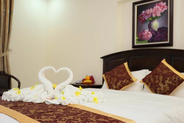 Khai trương khách sạn Golden tại Phú Mỹ Hưng - Ảnh 8