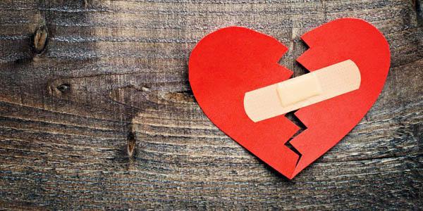Khi hôn nhân chẳng còn vẹn - Ảnh 1