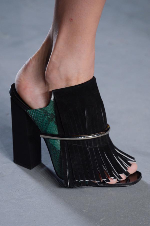 Những đôi giày mùa hè - Ảnh 3