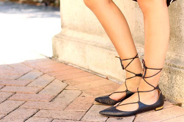 Những đôi giày mùa hè - Ảnh 7