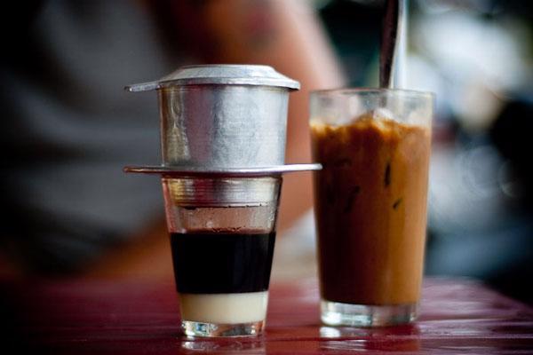 Hành trình cà phê Sài Gòn - Ảnh 1