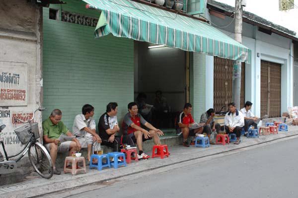 Hành trình cà phê Sài Gòn - Ảnh 2