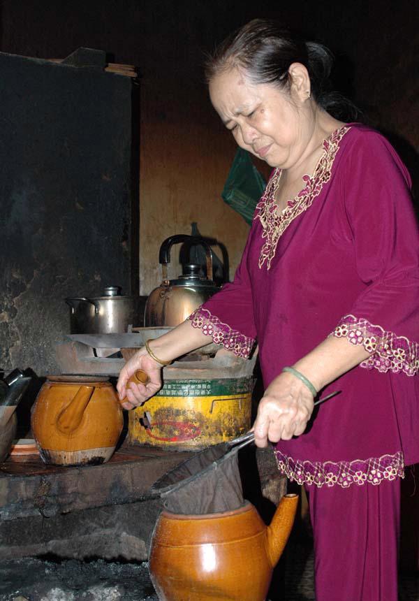 Hành trình cà phê Sài Gòn - Ảnh 3