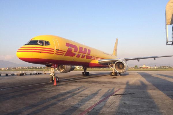 DHL Group đã cử đội ứng phó thảm họa đến Nepal trong vòng 48 giờ - Ảnh 2