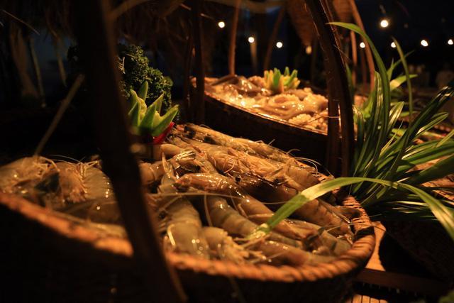 Phong vị Tết cổ truyền tại các khu nghỉ dưỡng khắp Đông Nam Á - Ảnh 8.