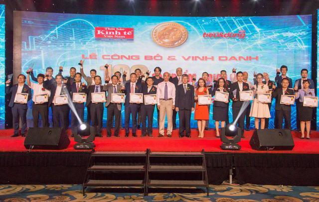 Malloca Việt Nam vinh dự nhận giải thưởng Top 100 Sản phẩm – dịch vụ Tin & Dùng Việt Nam 2017 - Ảnh 2.