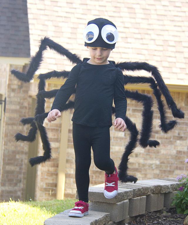 Vì một lễ hội Halloween không rác thải nhựa - Ảnh 5.