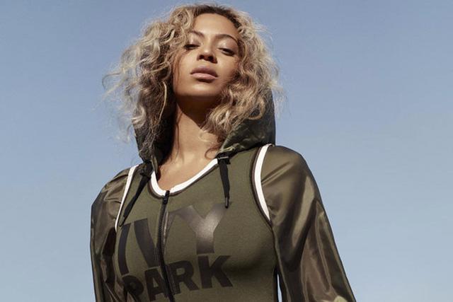 Hồi hộp đón đợi bộ sưu tập của Adidas và Beyoncé - Ảnh 1.