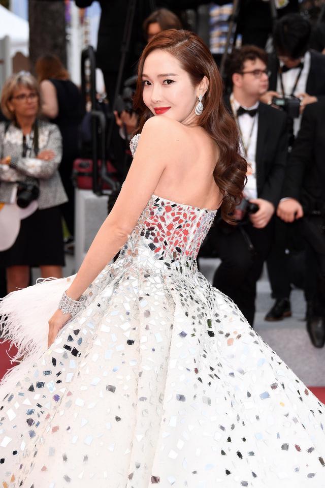 Lộng lẫy trang sức Chopard tại LHP Cannes 2019 - Ảnh 7.