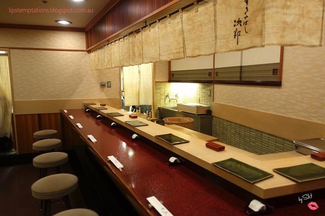Câu chuyện về nhà hàng sushi ngon nhất thế giới vừa bị tước sao Michelin - Ảnh 1.