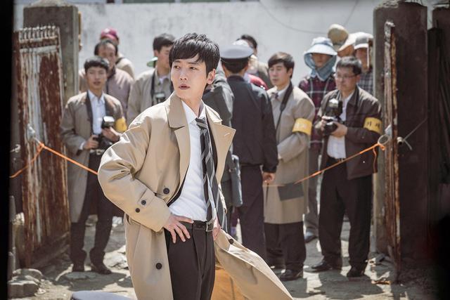 Những phim Hàn đang và sắp chiếu đáng để đón xem nhất - Ảnh 6.