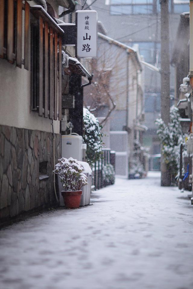 Có một quận Kagurazaka cổ kính của Tokyo - Ảnh 10.