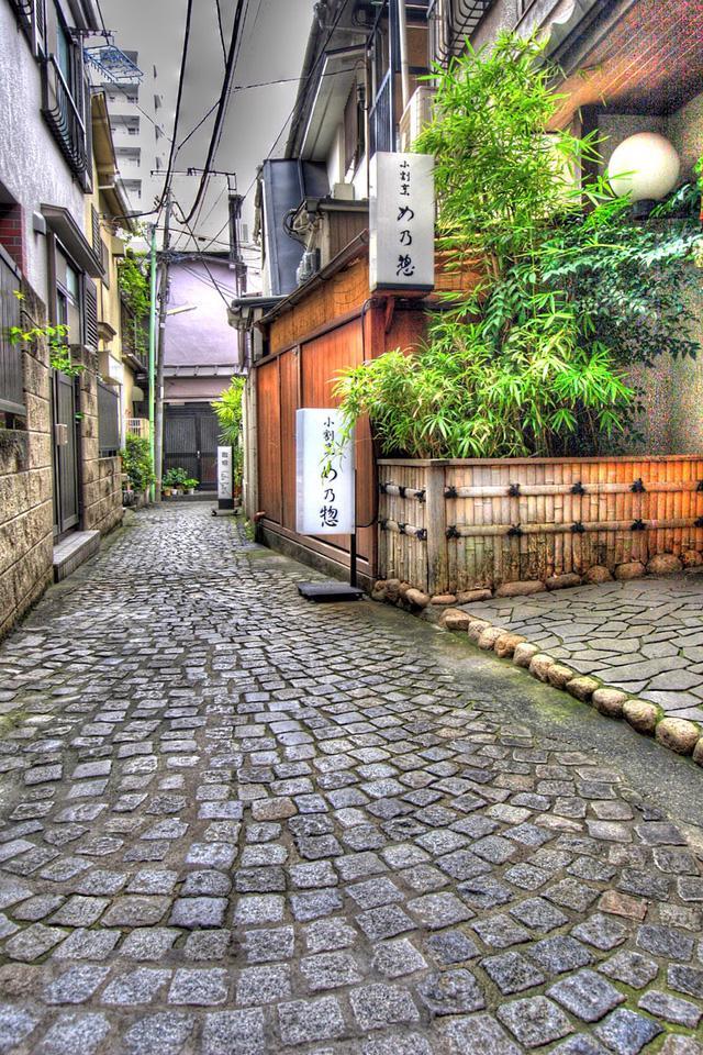 Có một quận Kagurazaka cổ kính của Tokyo - Ảnh 4.