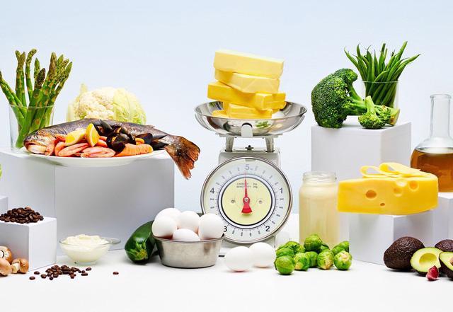 Cẩn trọng khi ăn kiêng giảm cân Keto - Ảnh 3.