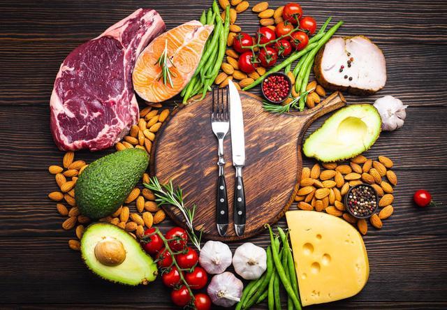 Cẩn trọng khi ăn kiêng giảm cân Keto - Ảnh 2.