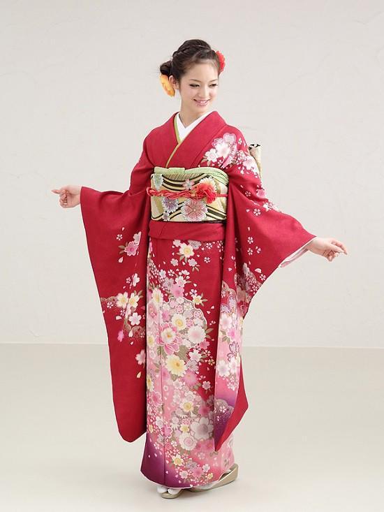"""Ý nghĩa của từ """"Kimono"""" và """"Yukata"""" - Ảnh 4."""