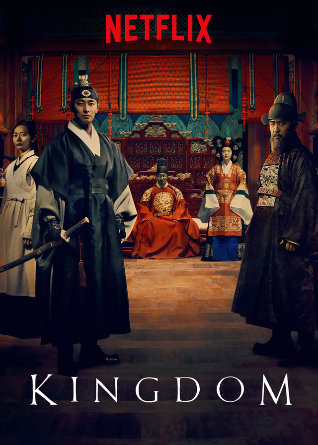 Phim ảnh Hàn Quốc và xu hướng phát trực tuyến - Ảnh 1.
