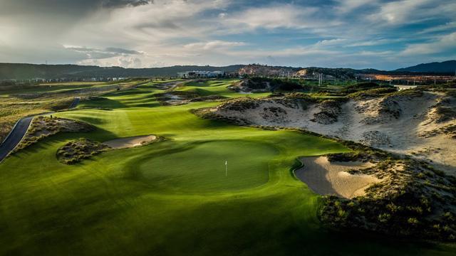 Greg Norman – người góp phần đưa Việt Nam vào bản đồ golf thế giới - Ảnh 4.