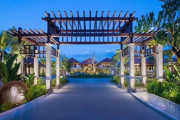 Banyan Tree Lăng Cô lọt Top 50 resort tốt nhất thế giới - Ảnh 2.