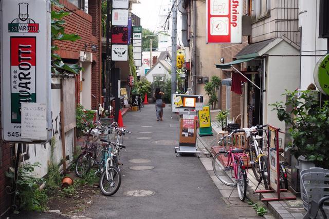 Chầm chậm thôi nhé, ở Tokyo… - Ảnh 2.