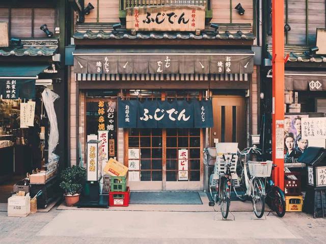 Chầm chậm thôi nhé, ở Tokyo… - Ảnh 4.