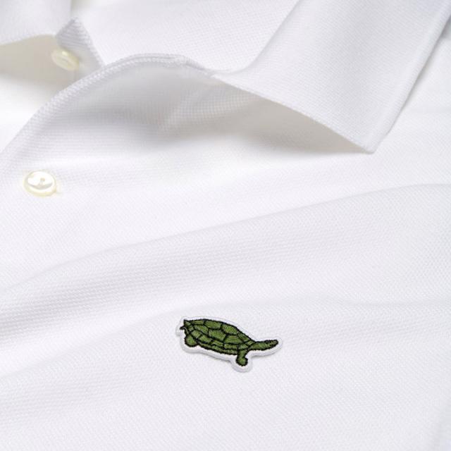 Lascote và những chiếc áo không cá sấu - Ảnh 7.