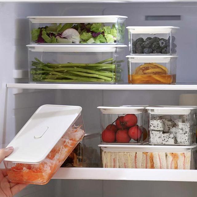 Đề phòng nhiễm khuẩn chéo trong tủ lạnh - Ảnh 3.