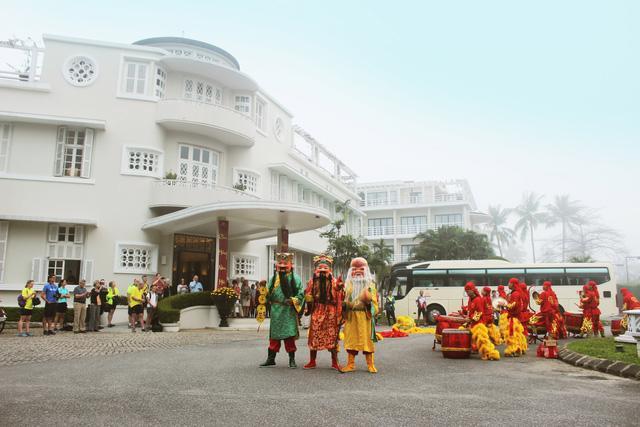 Phong vị Tết cổ truyền tại các khu nghỉ dưỡng khắp Đông Nam Á - Ảnh 5.