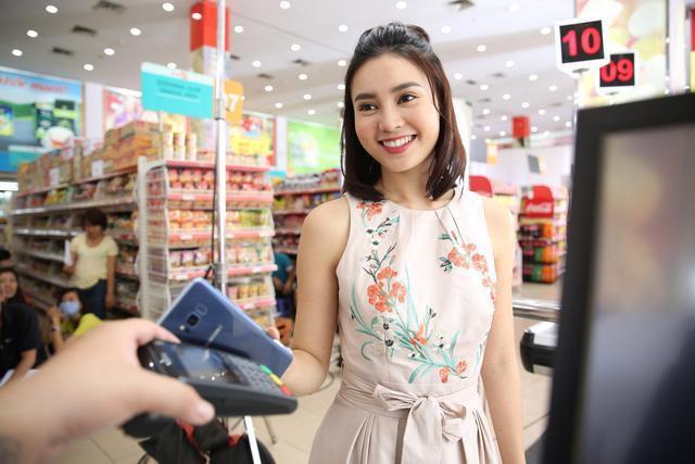 3 lí do khiến người Việt ưa chuộng Samsung Pay - Ảnh 2.